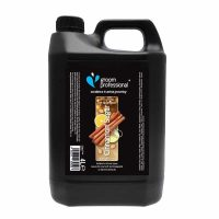 Groom Professional Cinnamon Sugar Shampoo - 4 Ltr
