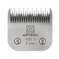 Artero No. 5 Skiptooth Blade - 6mm