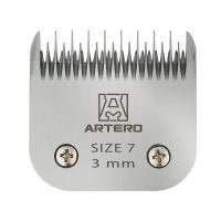 Artero No. 7 Skiptooth Blade - 3mm