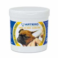 Artero Disposable Ear Cleaning Wipes
