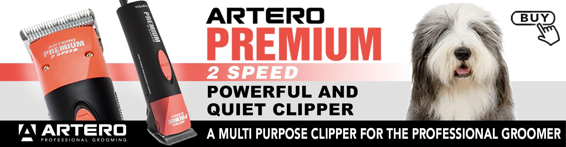 Artero Premium Clipper