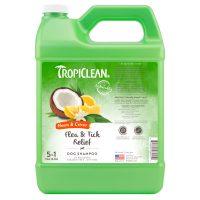 TropiClean Neem & Citrus Shampoo