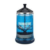 Barbicide Jar - Mid Size