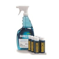 Barbicide Bullets - Hard Surface Cleaner
