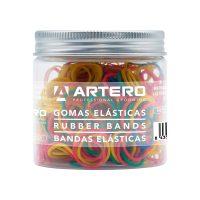 Artero Rubber Bands - 1000 Units