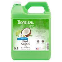 Tropiclean Lime & Coconut Shampoo