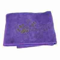Show Tech+ Microfibre Towel - Purple