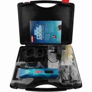 Heiniger Opal Cordless Clipper - 2 Batteries + Carrying Case