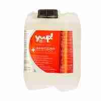 Yuup! Sanitising Shampoo