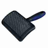 Show Tech Universal Duo-Pin Slicker Brush - Medium