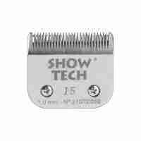 Show Tech Pro Clipper Blade #15 - 1.0mm