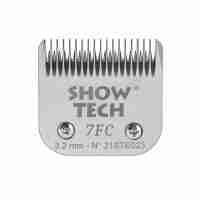 Show Tech Pro Clipper Blade #7F - 3.2mm