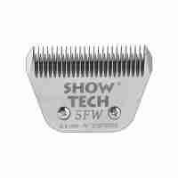 Show Tech Pro Wide Blade #5FW - 6.4mm