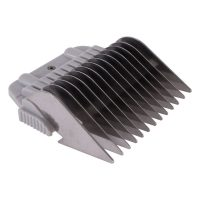 Show Tech Pro Wide SS Snap-on Comb