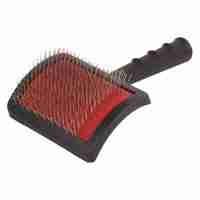 Yento Mega Pin Slicker Brush - Large