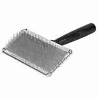 Yento Show Coat Slicker Brush - Large