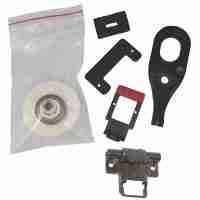 Heiniger Saphir Spare Parts Pack