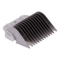 Show Tech Pro Wide SS Snap-on Comb - 22mm