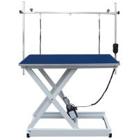 Sirius Electric Table - Blue