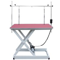 Sirius Electric Table - Pink