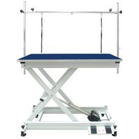 Orion Electric Table - Blue