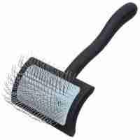 Chris Christensen Big K Slicker Brush - Medium